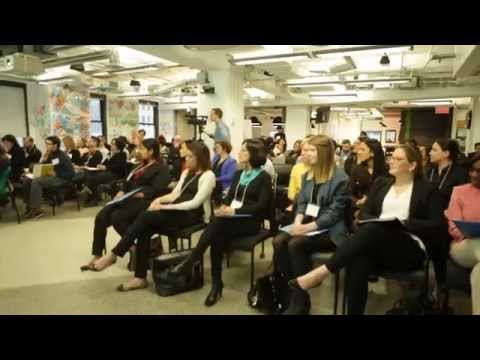 YES Women in Technology: NETWORK NOW