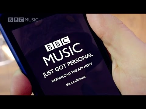 BBC Music App: Launch Trailer