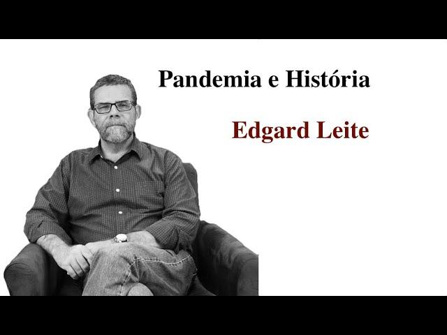 Pandemia e História
