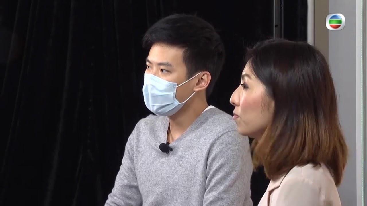 創科導航 | TVB X HKSTP X Dayta AI