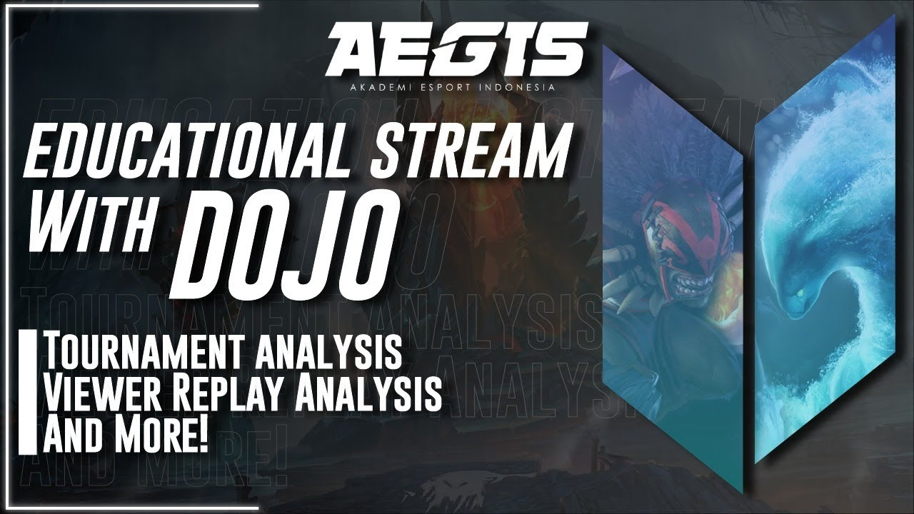 Educational Stream with Coach Dojo : MABAR WITH VIEWERS TRYING 7.27 TOGETHER!!