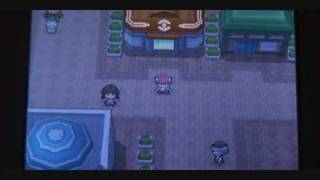 Pokemon Platinum: How to get the Adamant and Lustrious Orb P1