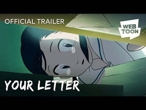 [Official Trailer] Your Letter