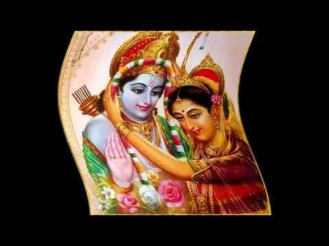 Sita Ram Vivaah Geet - Siya maangein Awadh ko raaj