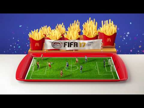 Download Youtube: Now at McDonald's, everyone's a winner! #EyesOnTheFries