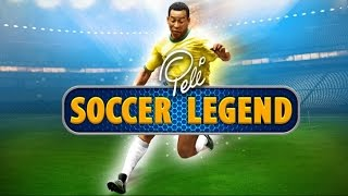 Pele: Soccer Legend Full Gameplay Walkthrough
