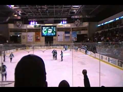 Wenatchee Wild Goals - 1/1/2011
