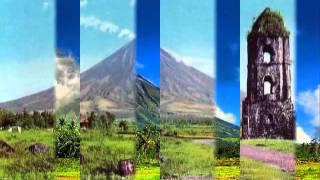 Bicolnon Cha cha (Non-Stop Part 1) - Isarog Singers