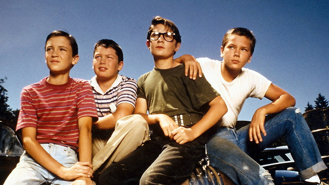 Stand by Me (1986) Adventure, Drama