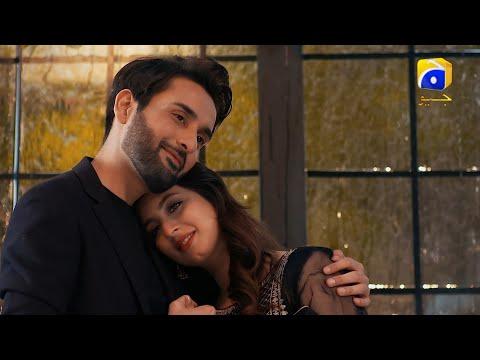 New Drama Serial | Kasa-e-Dil | Affan Waheed | Hina Altaf | Zeeshan Ahmad | Komal Aziz | HAR PAL GEO