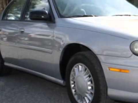 Chevrolet Malibu, Craigs Used Cars of Marion, LLC- Marion, S