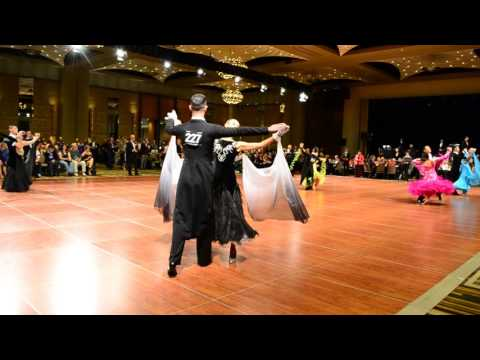 Crown Dance Adult Open Standard Final 2017