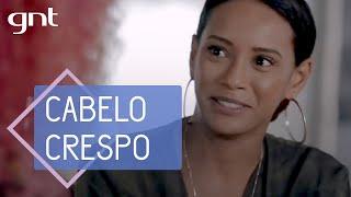 Taís Araújo fala sobre aceitação do cabelo crespo | Superbonita com Karol Conka