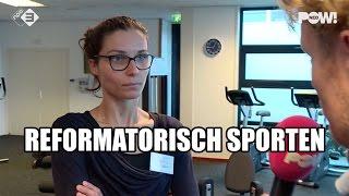 Reformatorisch sporten
