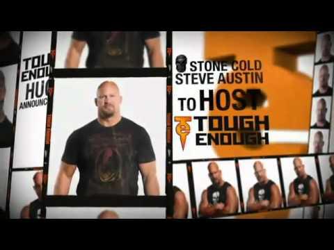 WWE Tough Enough 2011.