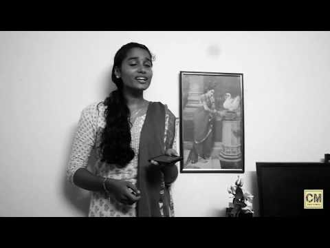 Mele Mele Vaanam Cover | A cut from a practice session | Creative Media