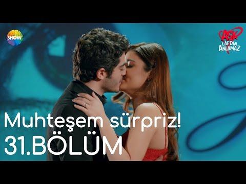 Aşk Laftan Anlamaz 31.Bölüm | Murat