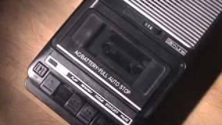 Hannah Baker Tape 2 - Alex