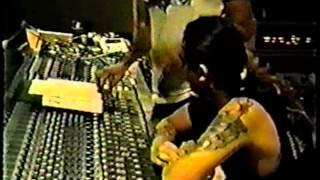 Sepultura morrisound studios arise