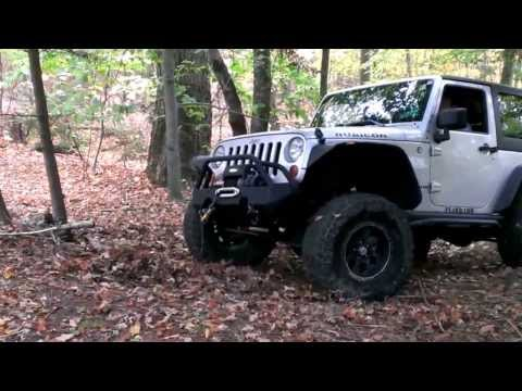 Jeep Wranger JK 2012 Rubicon & Sport Off Road in Maine