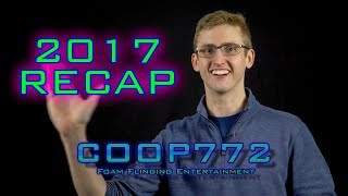 2017 Coop772 Nerf | Tactical Highlight Reel