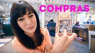 COMPRANDO BRINQUEDOS PRAS CRIANÇAS   CIDADE DO PANAMÁ   DANI NOCE VIAGEM 203 thumbnail