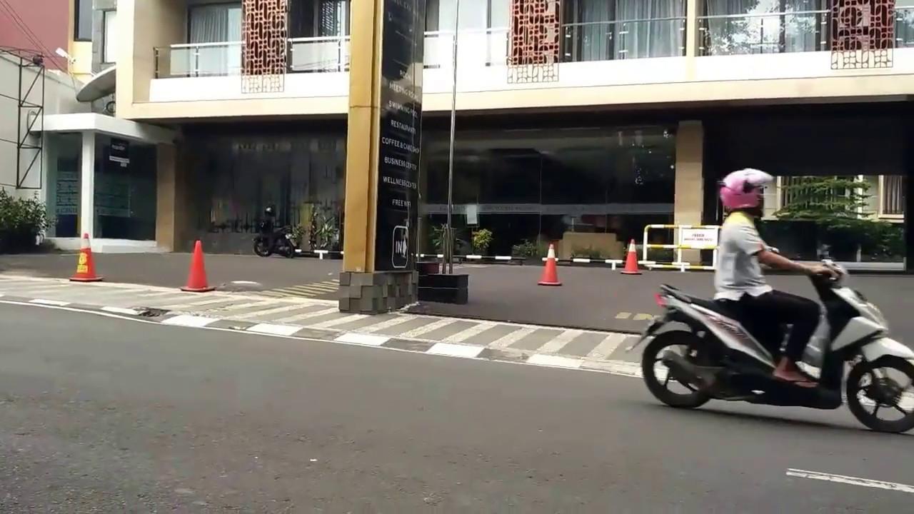 Anugrah Hotel Hotel Anugrah Sukabumi Youtube