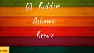 Flavour - Ashawo Remix - DJ Riddim
