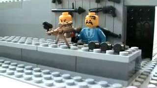 Lego ismon ase supermarketti (orginal)