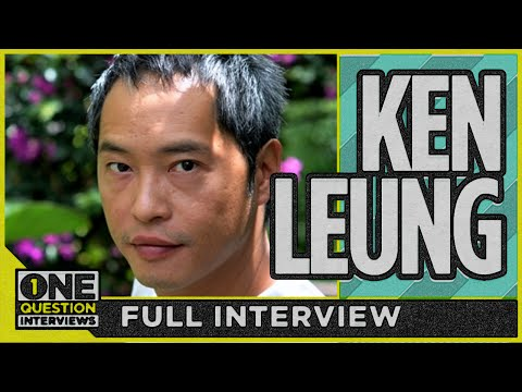 What is Ken Leung's LOST, The Night Shift, Star Wars: The Force Awakens
