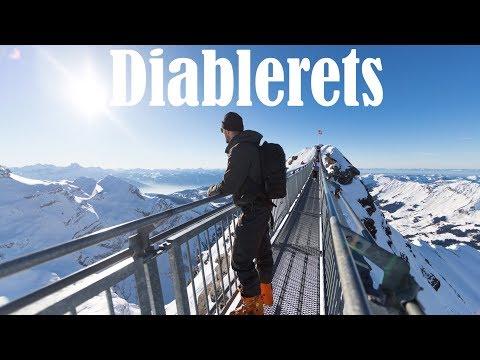 Diablerets weekend - Switzerland !