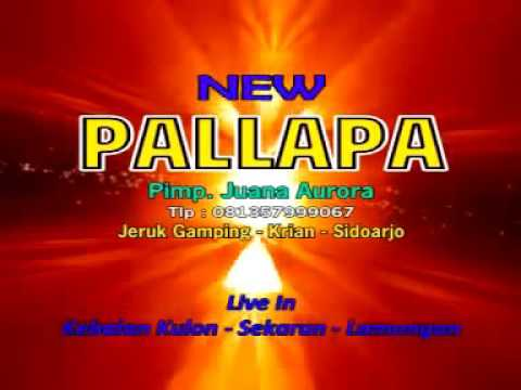 Menangis - sholiq irwansyah new pallapa