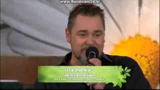 Jack Vreeswijk - En man med skagg (Live @ Lotta pa Liseberg 2011)
