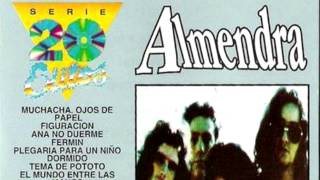 Almendra - Serie 20 Éxitos (1995) | Disco Completo | HQ Audio