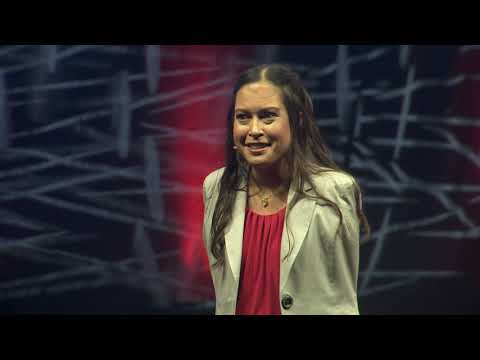What are your fake arms? | Jessica Cox | TEDxTelAviv