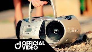 Black´N´Jack - Headturner (Steve Modana Edit) (Official Video)