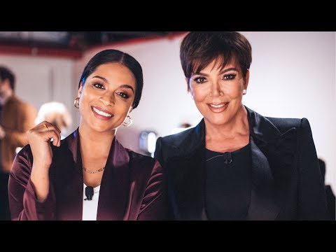 Life Advice From Kris Jenner