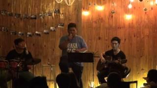 """Tiếng rao - Trung  Kiên [Đêm nhạc """"Yêu em"""" - Xương Rồng Coffee & Acoustic]"""