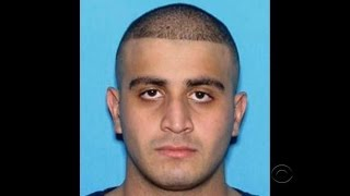 Police give update on suspected Orlando shooter Omar Mateen
