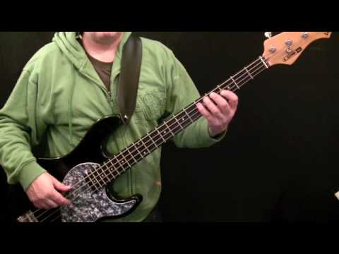 How To Play Bass To Play That Funky Music for Beginners