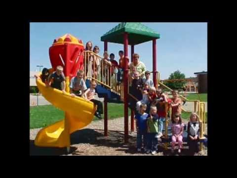 Gobles High School Class of 2015-Van Fleet Kindergarten Memories