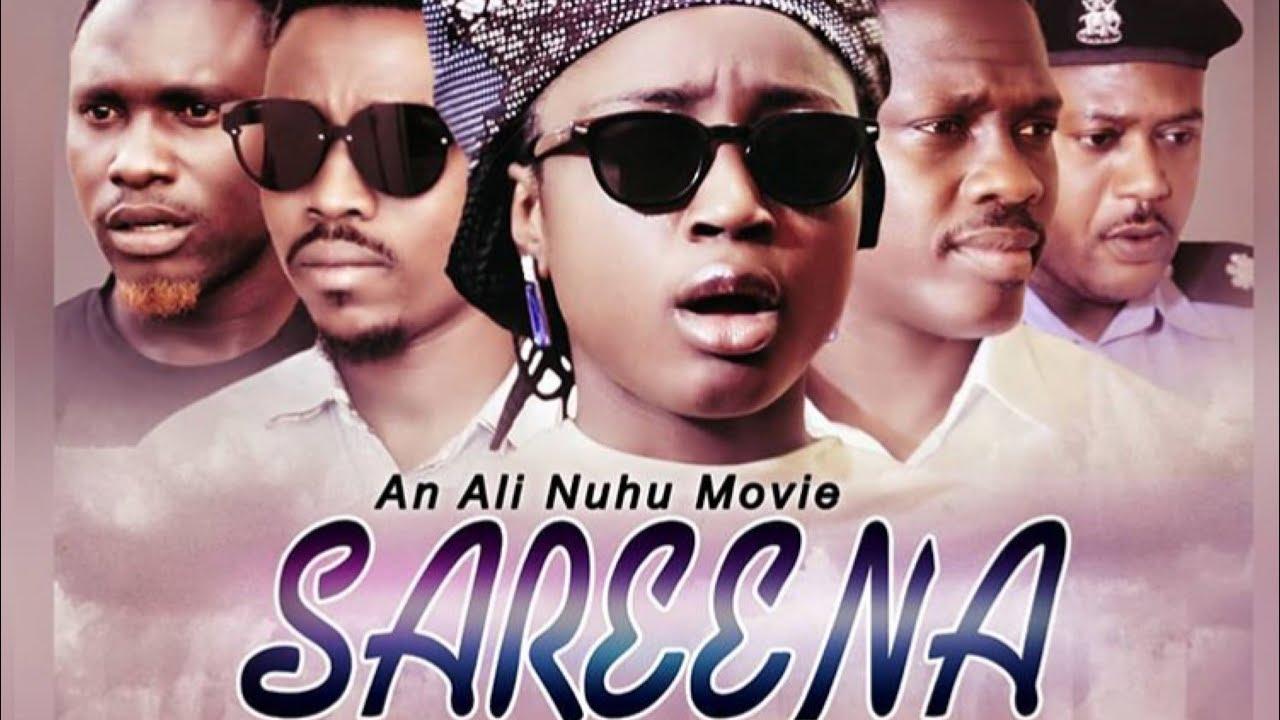 Download Sareena 1&2 Full hausa movie 2019 starring umar m shariff Maryam yahya dan iya (trailer)