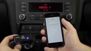 Bluetooth Interface Installation