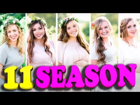 Counting On Season 11 Trailer -  Jinger Is Pregnant! Jana Is STILL Single!