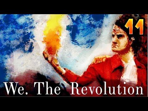 TRAHISOOON !!! -We.The Revolution- Ep.11 avec Bob Lennon