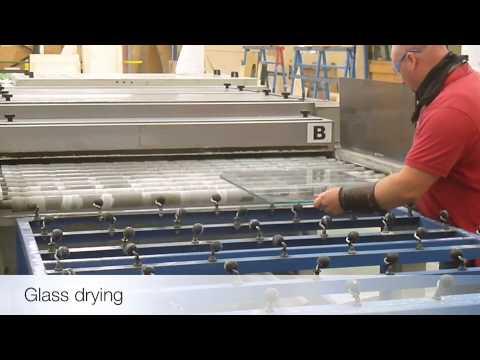 Trend Marine Glass Plant