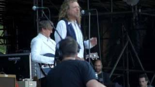 Bonnaroo 2008 Day 4: Robert Plant & Alison Krauss—Fortune Teller—Live-2008-06-15