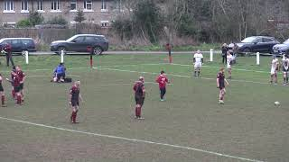 Twickenham RFC Vs Old Emanuel 2nd Half 16 Feb 19