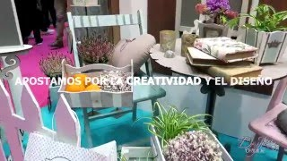 DAYKA TRADE EN TENDENCIAS CREATIVAS BILBAO 2016
