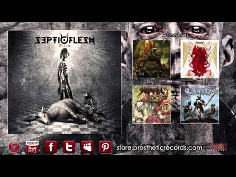 """Septicflesh - """"Dogma"""" Official Album Stream"""